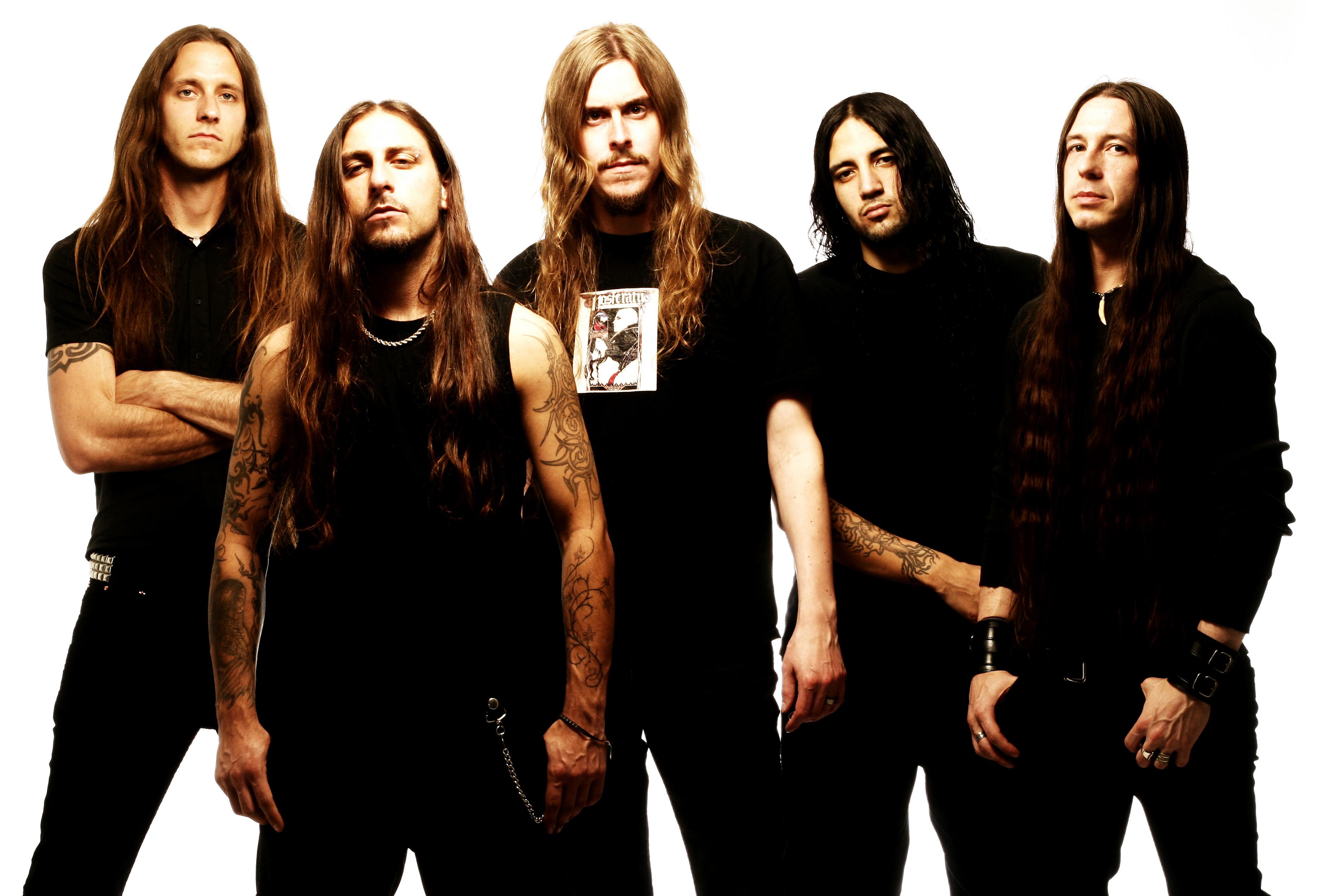 Opeth At Rialto Theatre